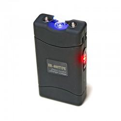 Shocker électrique avec lampe LED 5.5 millions de Volts