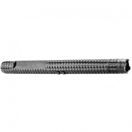 """Baton Lampe shocker """"SHOCK X TREM"""" électrique 10M volt"""