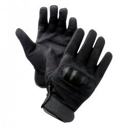 Gants intervention coqués Noir taille XL