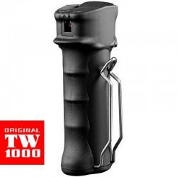 Bombe lacrymogène professionnelles TW1000 SUPER GARANT Pepper Jet 63 ml