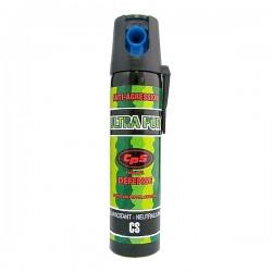 Bombe lacrymogène C.P.S PIMENT & POIVRE 75 ml